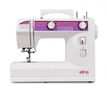 Швейная машинка elna инструкции