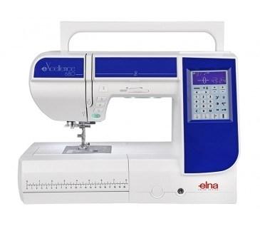 Инструкция Elna 680 img-1