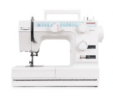 Швейная машина janome my style 100 (ms 100).